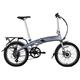 Oyama CX E8D Electric Folding Bike
