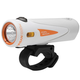 Light and Motion Urban 1000 Fc Light White Lion, 1000 Lumens, Fast Charge