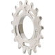 All-City Stainless Track Cog Stainless, 14 Teeth