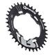 Rotor Chainring Q BCD96X4 QX1 XTR9000