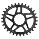 Wolf Tooth Oval Direct Mount Chainrings for Race Face Cinch 40T Boost (52mm Chainline/3mm Offset)
