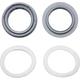 Rockshox Dust Seal / Foam Ring Kit Black, Flangeless 32Mmx41mm Seal