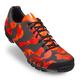 Giro Empire VR90 Lava Reflective Shoes