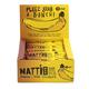 Natti Bar Dark Chocolate - Box Of 16