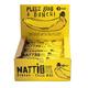 Natti Bar Cacao Nibs - Box Of 16
