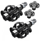 Wellgo M177 Clipless MTN Pedals