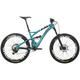 Open Box: Yeti SB5C XT Jenson Bike 2016