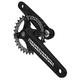 Race Face Ride 1X Crankset