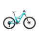 Yeti Beti SB5 Turq X01 Eagle Bike 2018