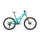 Yeti Beti SB5 Turq XX1 Eagle Bike 2018