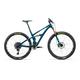 Yeti SB4.5 Turq X01 Eagle Bike 2018