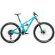 Yeti SB5.5 Turq X01 Eagle Bike 2018