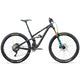 Yeti SB5.5 Turq XT Bike 2018