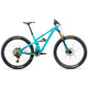 Yeti SB5.5 Turq XX1 Eagle Bike 2018