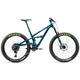Yeti SB5+ Carbon GX Eagle Bike 2018