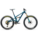 Yeti SB5+ Turq XX1 Eagle Bike 2018