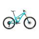 Yeti SB5 Turq LR X01 Eagle Bike 2018