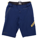 100% Airmatic Men's MTB Shorts Size 36 in Navy