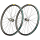 Mavic Xa Pro Carbon 27.5 Boost Wheelset