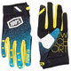 100% Ridefit Mountain Bike Gloves