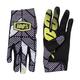 100% Celium 2 Bike Gloves Code Colorway