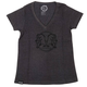 Chromag Take Ten Womens V Neck T-Shirt