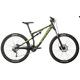 Kona Precept 130 Bike 2017