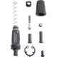 Avid Elixir 2013 X0 Trail Lever Kit