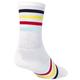 Sockguy Blanket Wool Cycling Socks