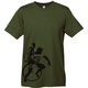 Mechanical Threads Cyclocross Champion T