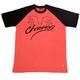Chromag Raglan Script T-Shirt