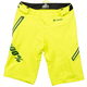 100% Airmatic Le Men's MTB Shorts Size 36 in Lime