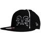 Chromag Bear Reflect Snapback Hat 2016