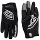 Troy Lee Designs Air Youth Bike Gloves Size Extra Large in Pink