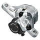 Shimano BR-R517 Road Disc Brake Caliper