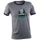 Race Face Simmons Ringer T-Shirt