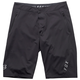 Fox Attack Water Men's MTB Shorts Size 38 in Black