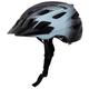 Kali Chakra Plus Helmet Men's Size Small/Medium in Graphene Black/Ice
