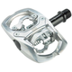 ISSI Trail 1 Mountain Bike Pedals Silver Dollar