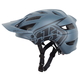 Troy Lee Designs A1 Drone Helmet Men's Size Extra Large/XX Large in Gray/Black