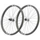 Revin Cycling E27 Carbon Enduro Wheelset Carbon, Shimano Micro Spline