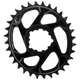 SRAM Eagle X-Sync 2 Oval Dm Chainring Black, 38Tooth, 6mm Offset, Direct Mount