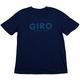 Giro Logo Tee 2016