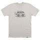 Tasco MTB Adventure Uber Van T-Shirt Men's Size Extra Large in Tan