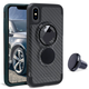 Rokform Iphone X Crystal Case Carbon