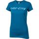 All-City Script Logo Women's T-Shirt