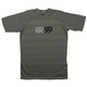 Royal Impact SS Jersey Men's Size Small in Stone Grey