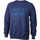 All-City Fast Is Forever 2.0 Crewneck