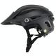 Bell Sixer Mips Helmet Men's Size Large in Matte/Gloss Black Camo