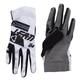 Leatt DBX Gripr 1.0 College Bike Gloves